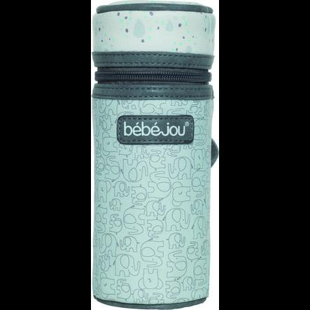 bébé-jou ® Flaskeveske Ollie grå