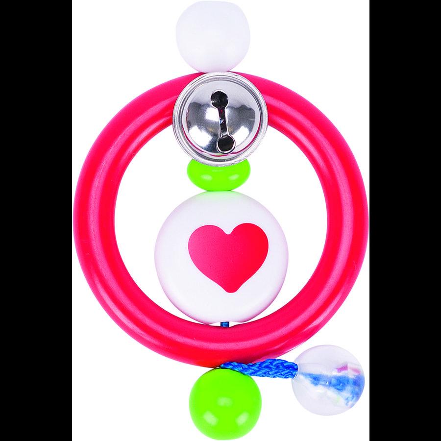 HEIMESS Baby-Life style Gripper Heart