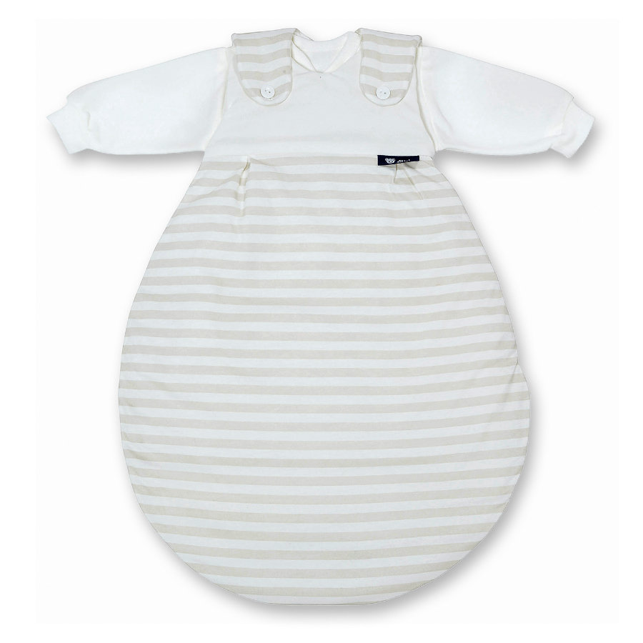 ALVI Baby Mäxchen Slaapzak systeem Maat 56/62 Design 117/6