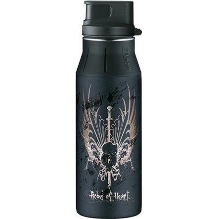 ALFI elementBottle Flaska, Rebel of heart 0,6 l