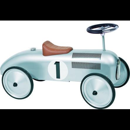 goki rullekjøretøy sølv