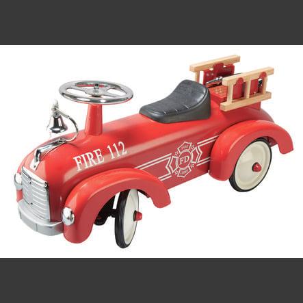 goki odrážedlo hasič