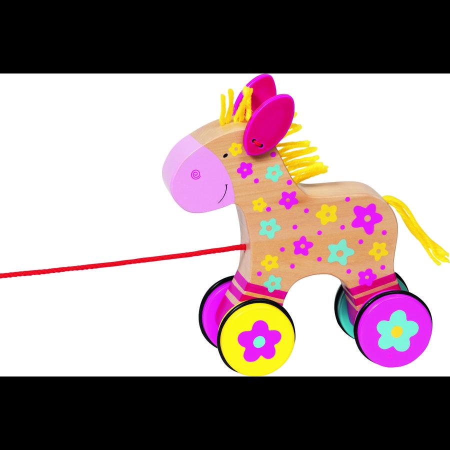goki Susibelle Ziehtier Pferd Clahra