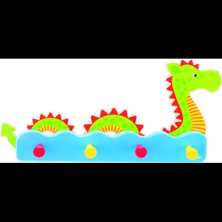goki Percha Serpiente de agua