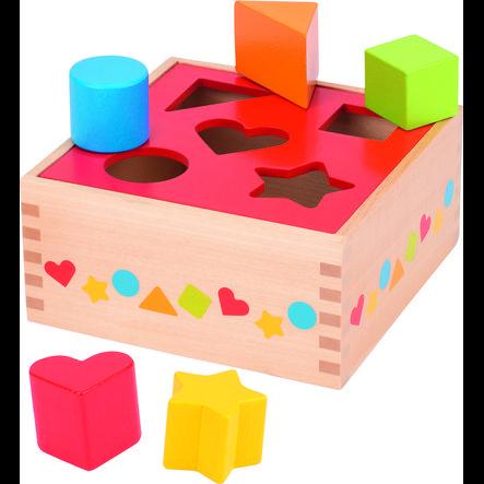goki basic boîte de tri
