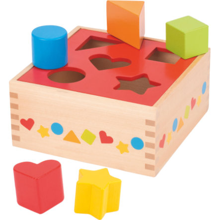 goki basic Sortierbox