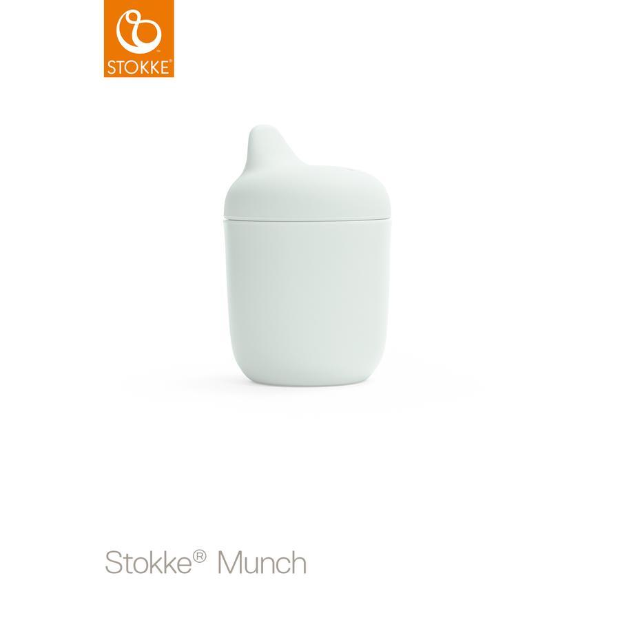 STOKKE® Tasse Munch Soft Mint ab dem 6. Monat