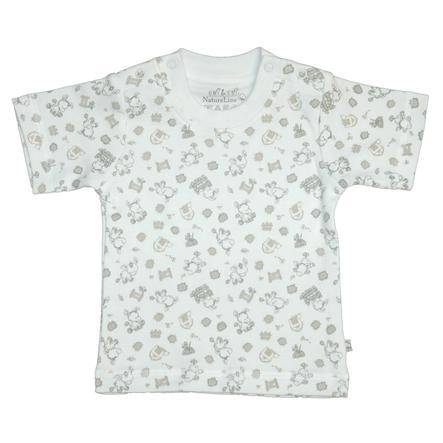 EBI & EBI T-Shirt Esel weiß