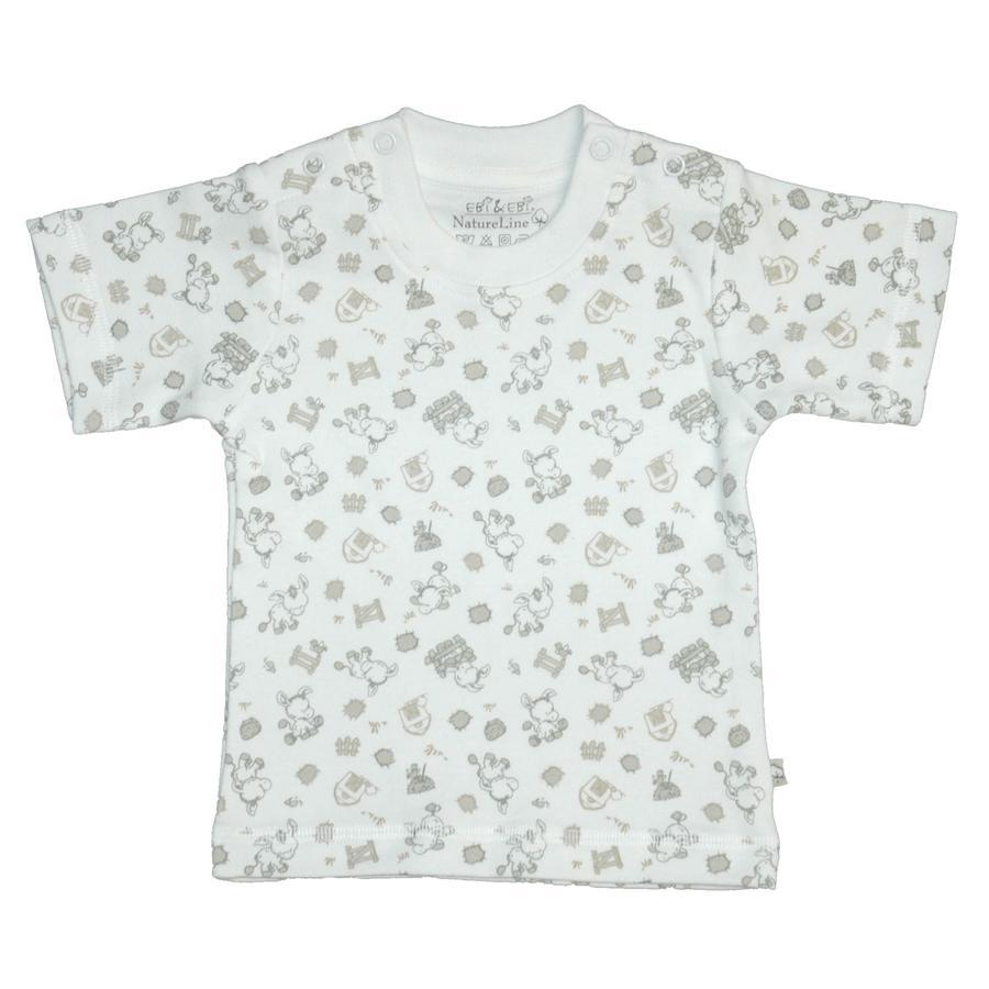 EBI & EBI Osiołek T-Shirt biały