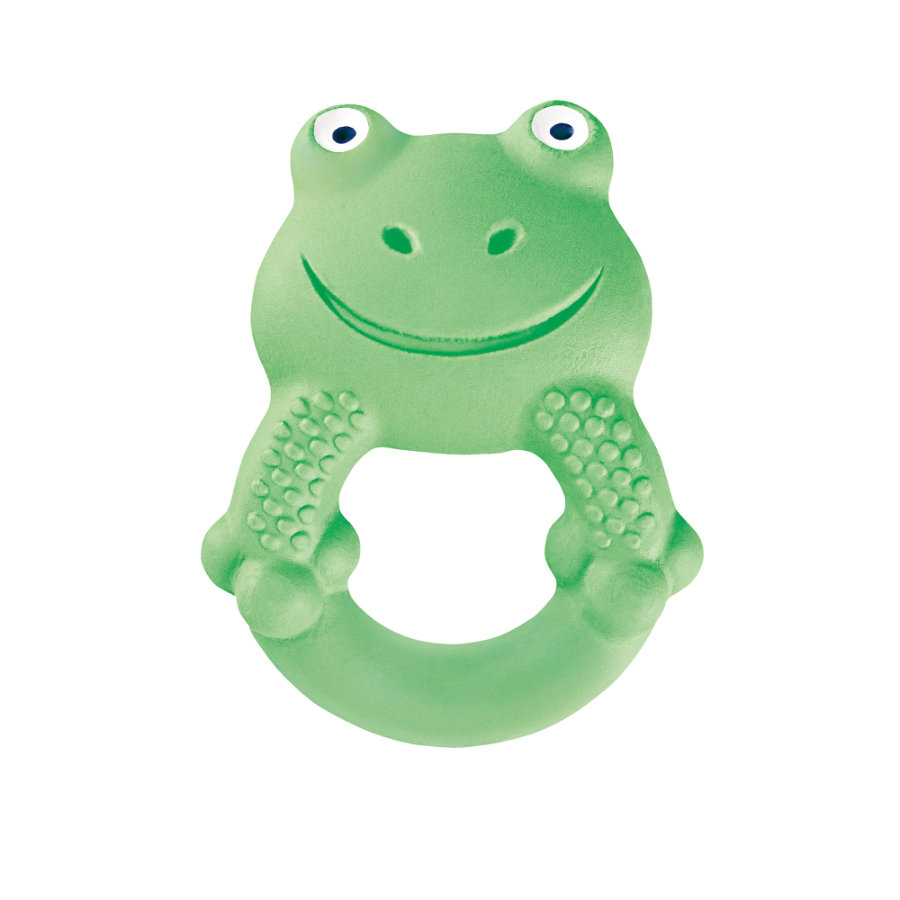 MAM Friend s Max the Frog aide dentaire vert