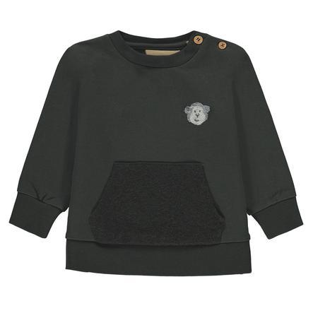 bellybutton Boys Sweat-shirt lierre grimpant
