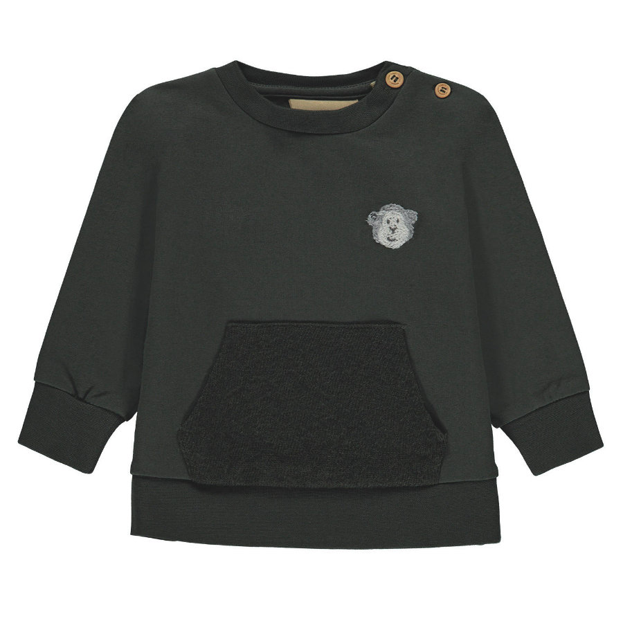 bellybutton Boys Sweatshirt climbing ivy