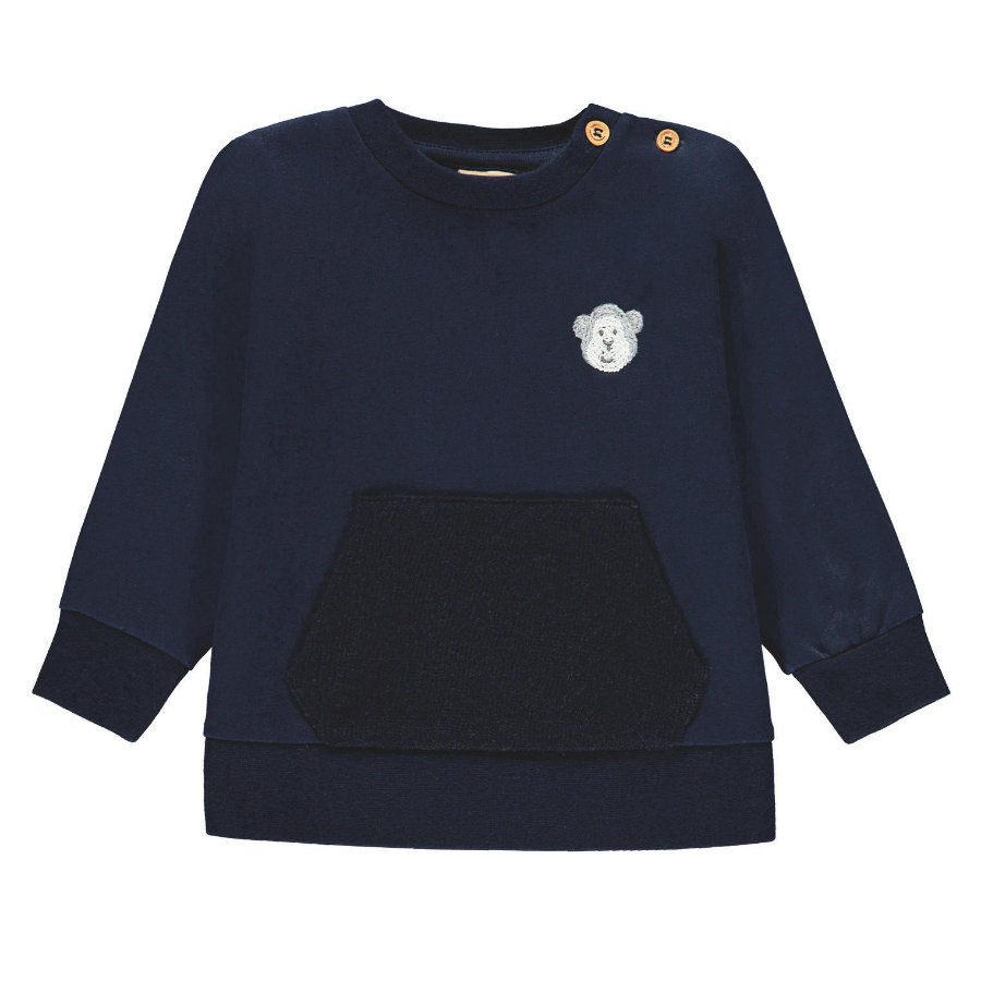 bellybutton Boys Sweater, blauw