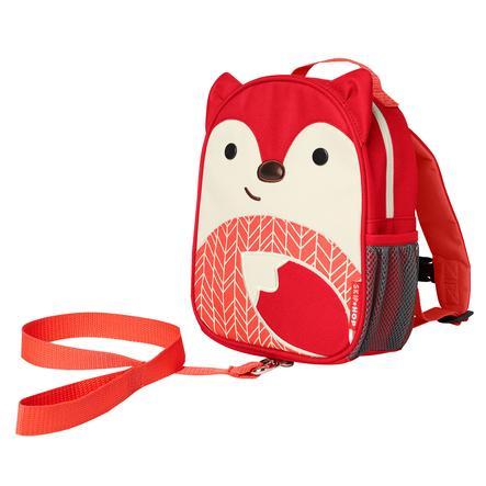 Zoo batoh SKIP HOP s Safety Line Fox