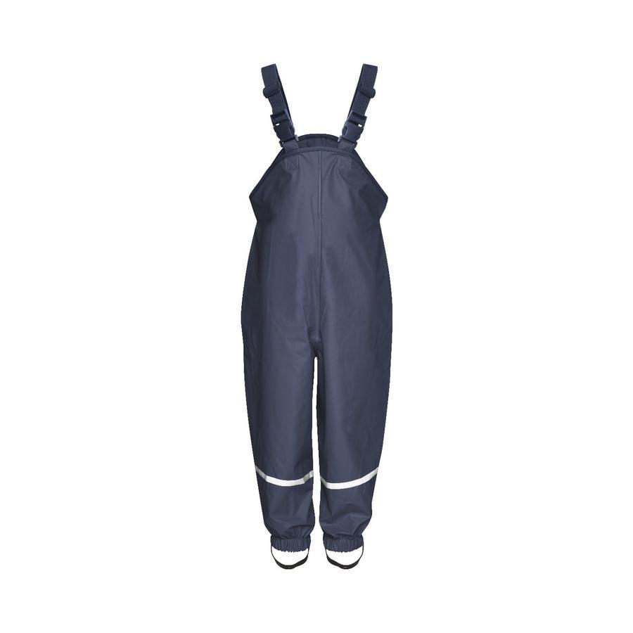 PLAYSHOES  Kalhoty s laclem do deště barva marine
