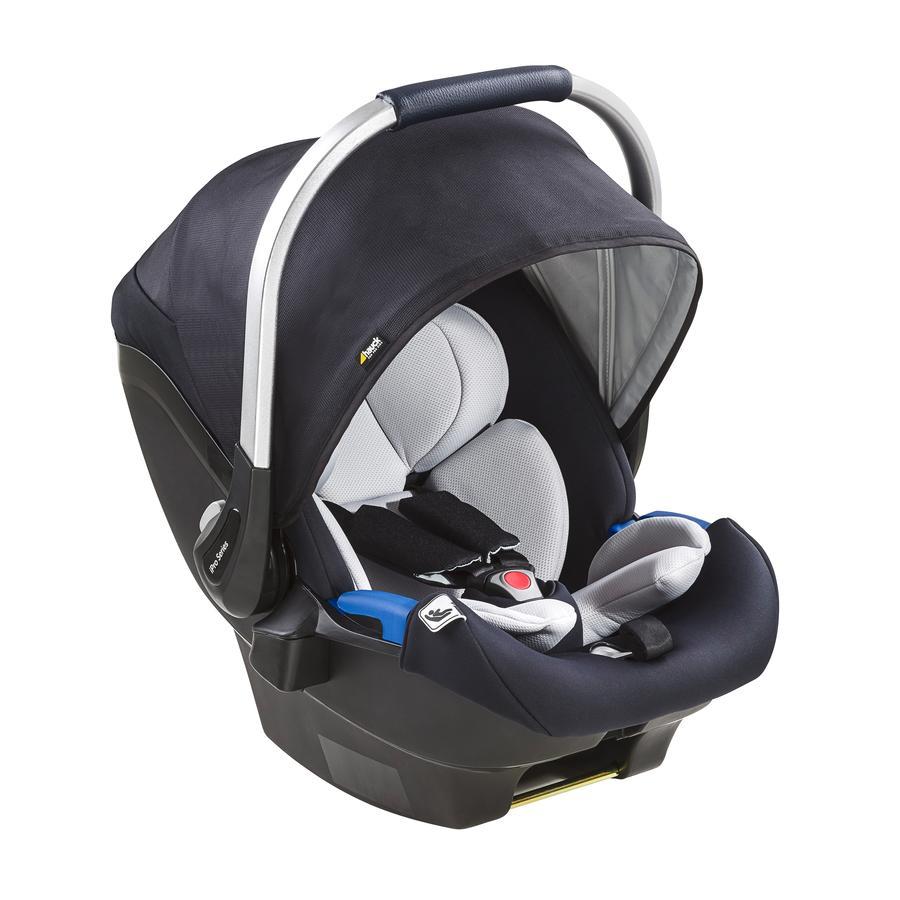 hauck Autostoel iPro Baby Caviar