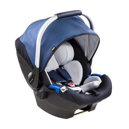 hauck autosedačka iPro Baby Denim