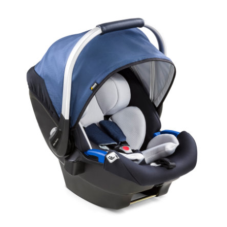 hauck Babyschale iPro Baby Denim