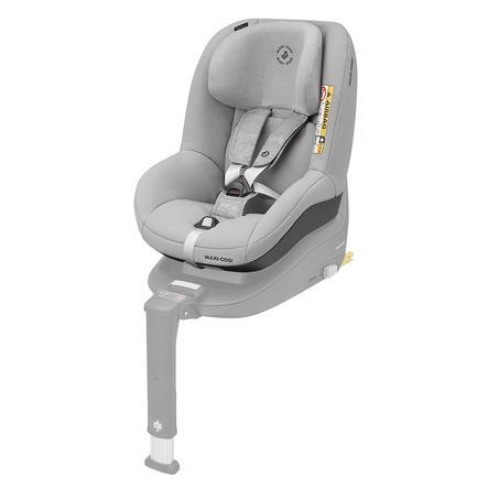 MAXI COSI Kindersitz Pearl Smart i-Size Nomad Grey