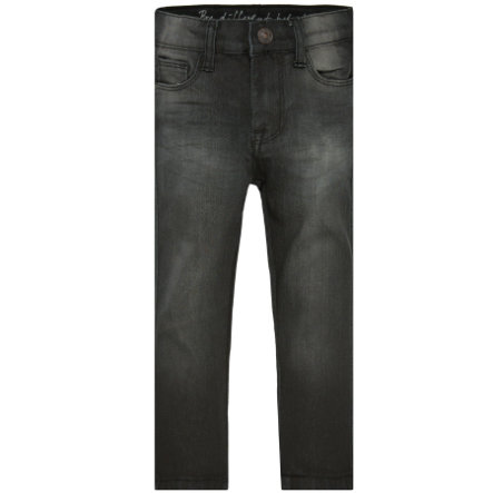 STACCATO Girls Jeans Skinny black denim