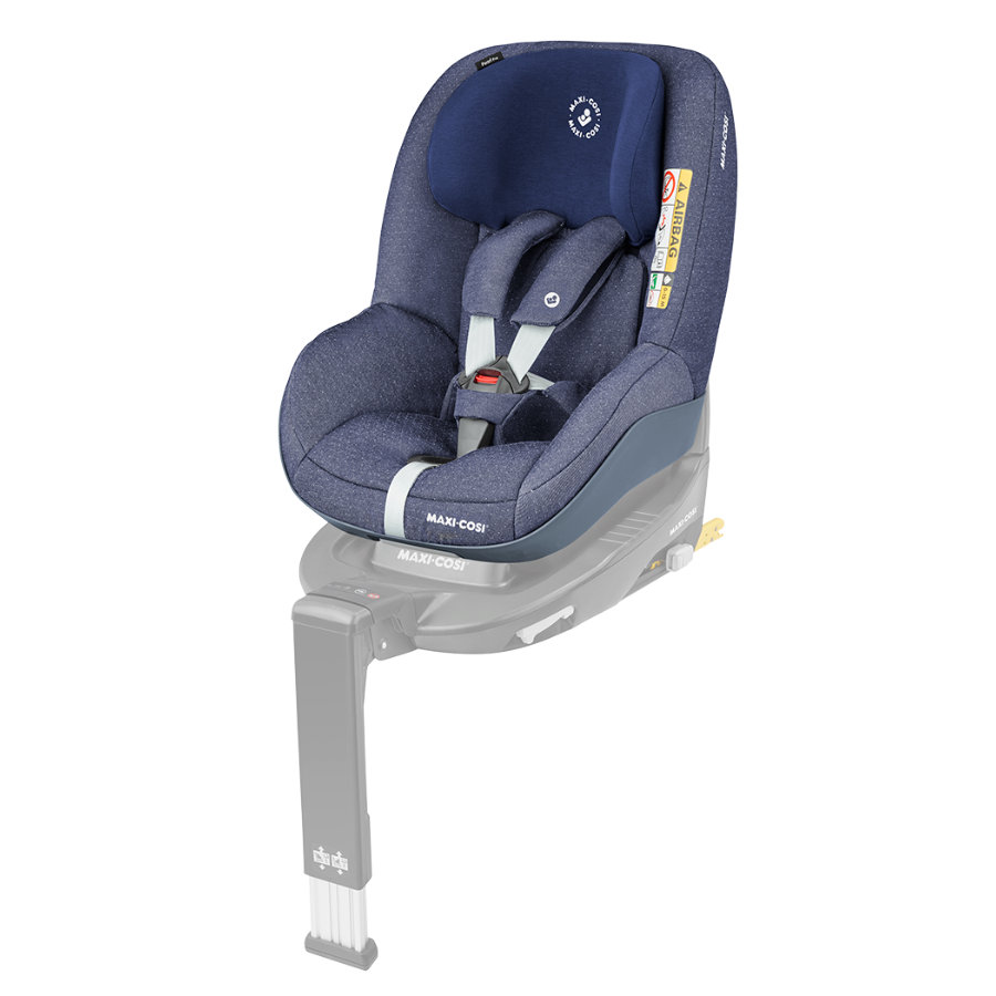 MAXI COSI Kindersitz Pearl Smart i-Size Sparkling Blue