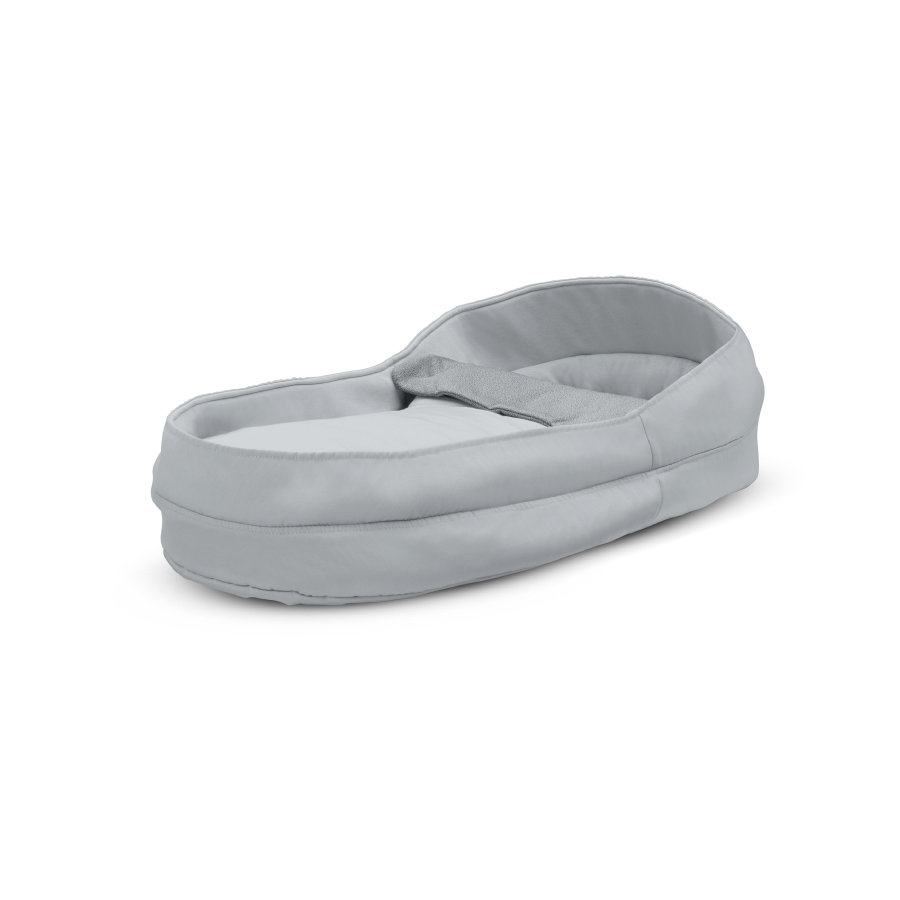 Quinny From-Birth Cocoon Hubb Grey