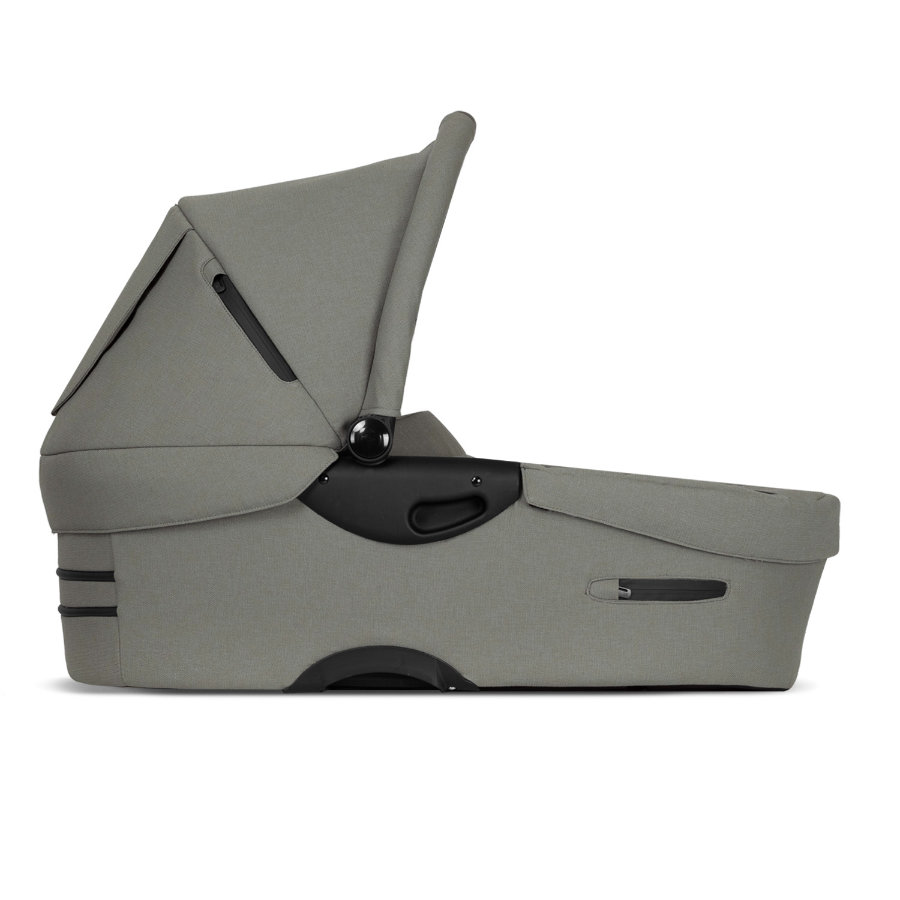 mutsy EVO Gondola Bold Dune Grey