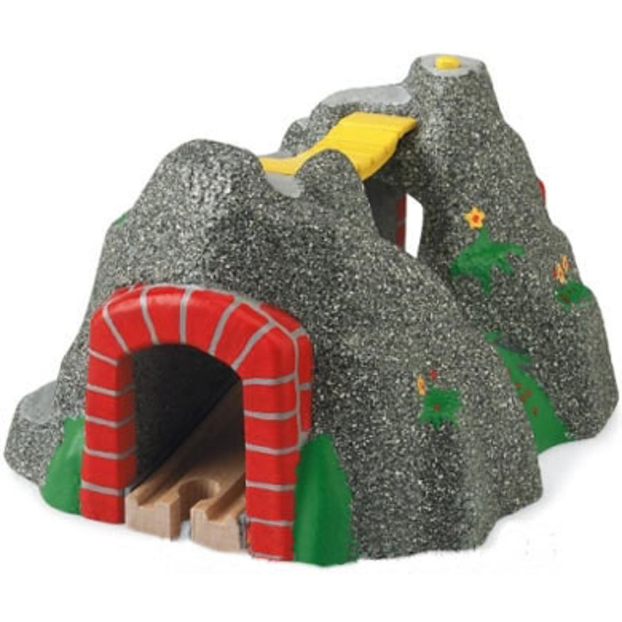 BRIO® WORLD  Magischer Tunnel 33481
