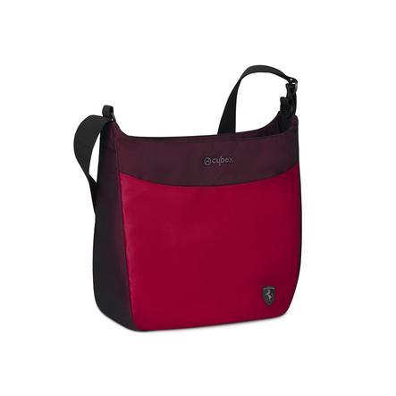 cybex Přebalovací taška Scuderia Ferrari Racing Red