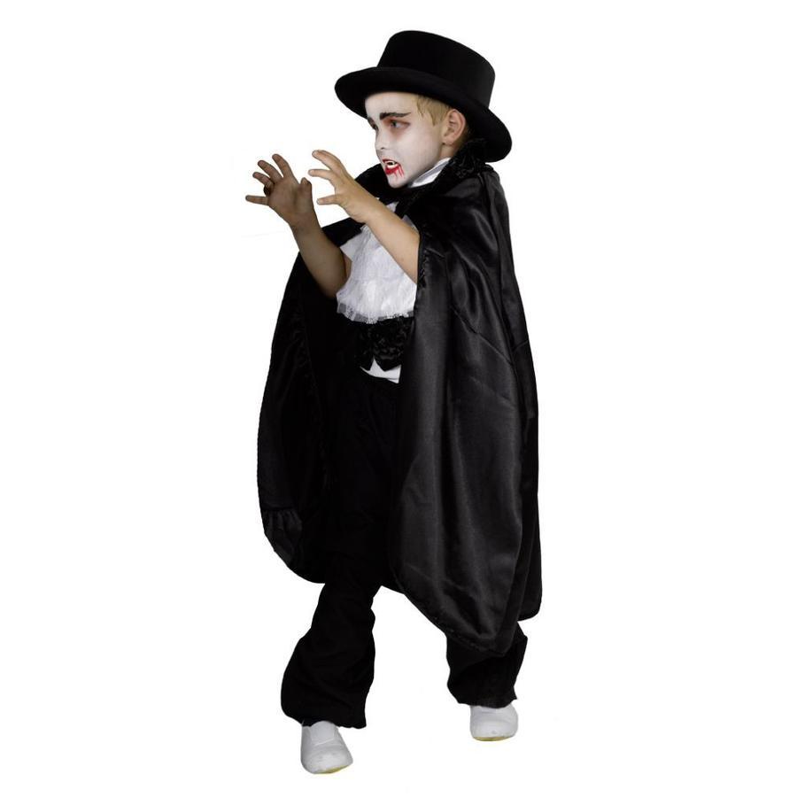 FUNNY FASHION Strój karnawałowy Dracula
