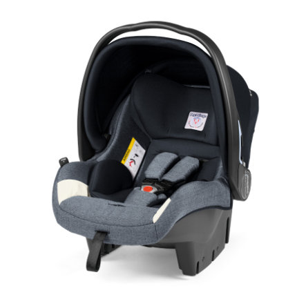 Silla de bebé Peg-Pérego Primo Viaggio SL Lux e Mirage