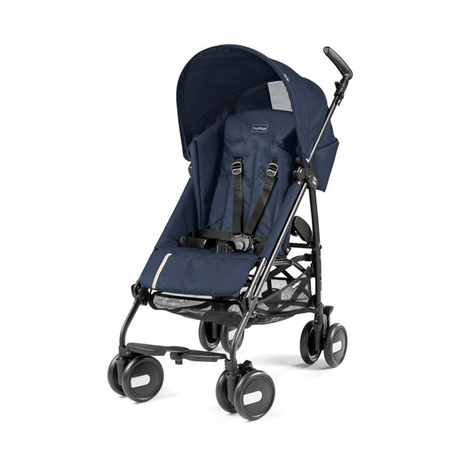 Peg-Perego Poussette-canne Pliko Mini Class navy 2019