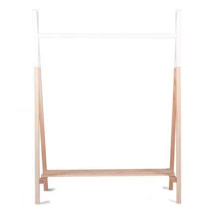 CHILDHOME Tipi Klädstång 50 x 105 cm