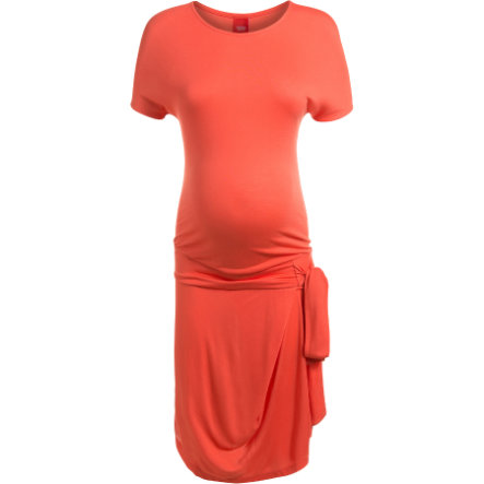 good out x special section buy ESPRIT Umstands Kleid hot coral