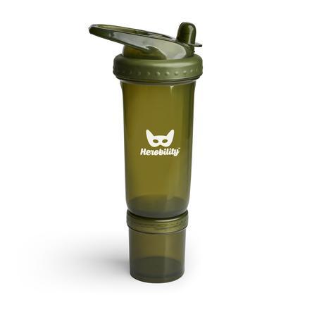 Herobility láhev Sport green 300 ml