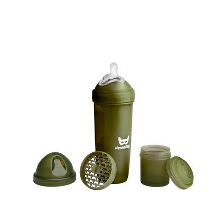 Herobility Babyflaske grønn 340 ml