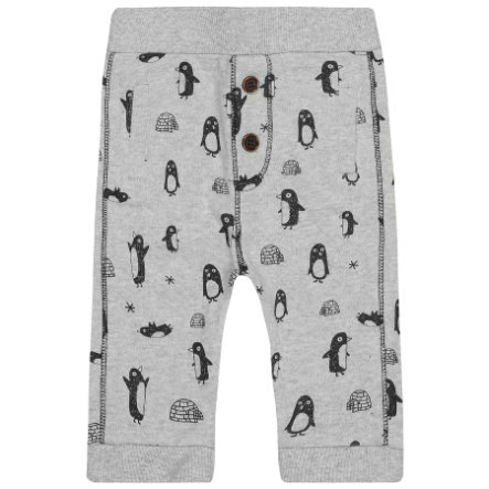 STACCATO Boys Pantalone profondo in pietra aop fantasia