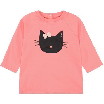STACCATO Girl s Sweatshirt soft roze