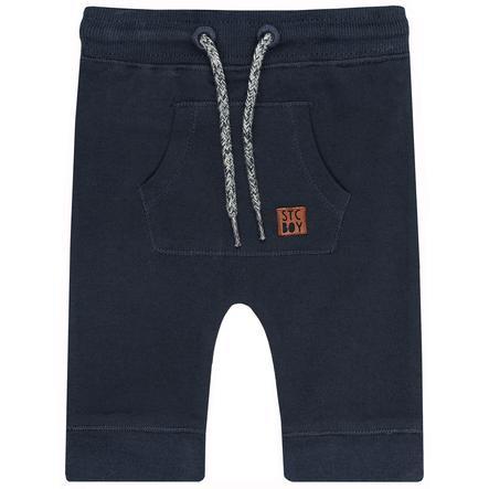 STACCATO Boys Pantalon marine profond
