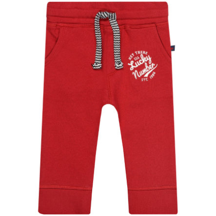 STACCATO Boys Jogginghose light red