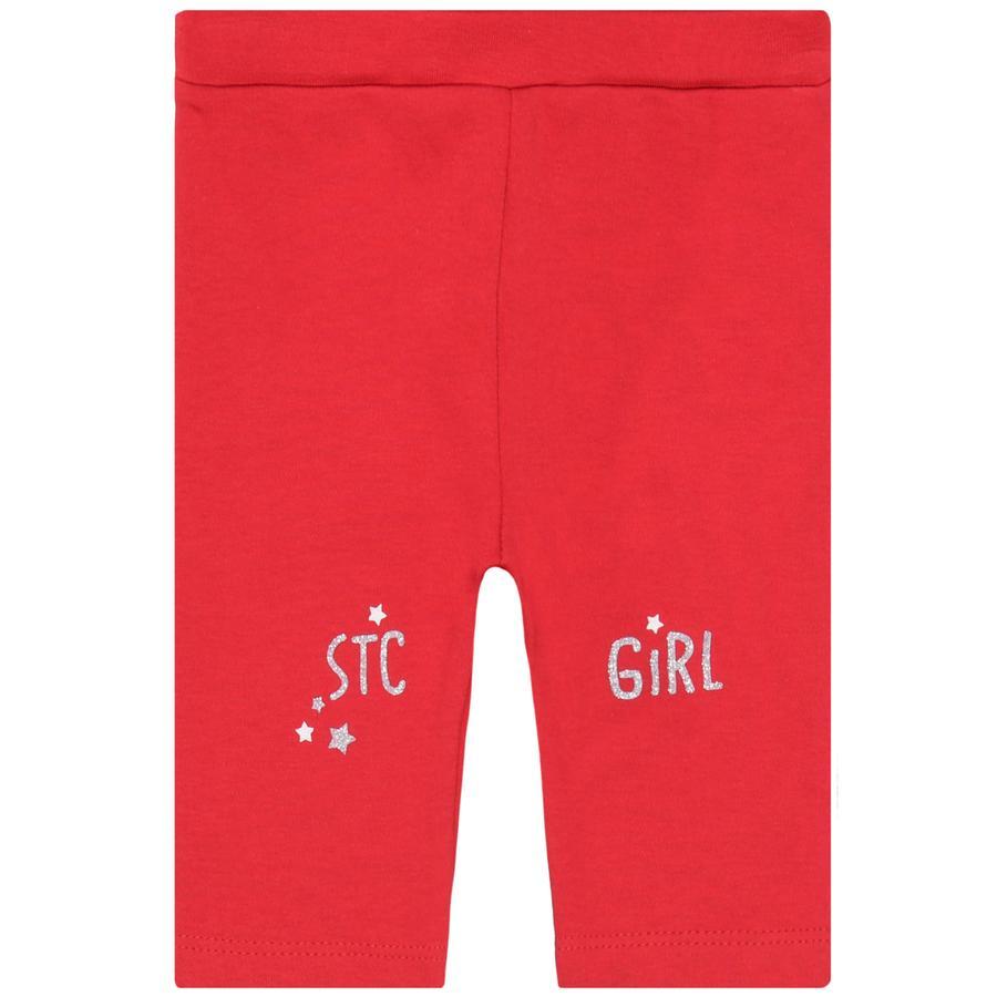 STACCATO Leggings for jenter vinterrød