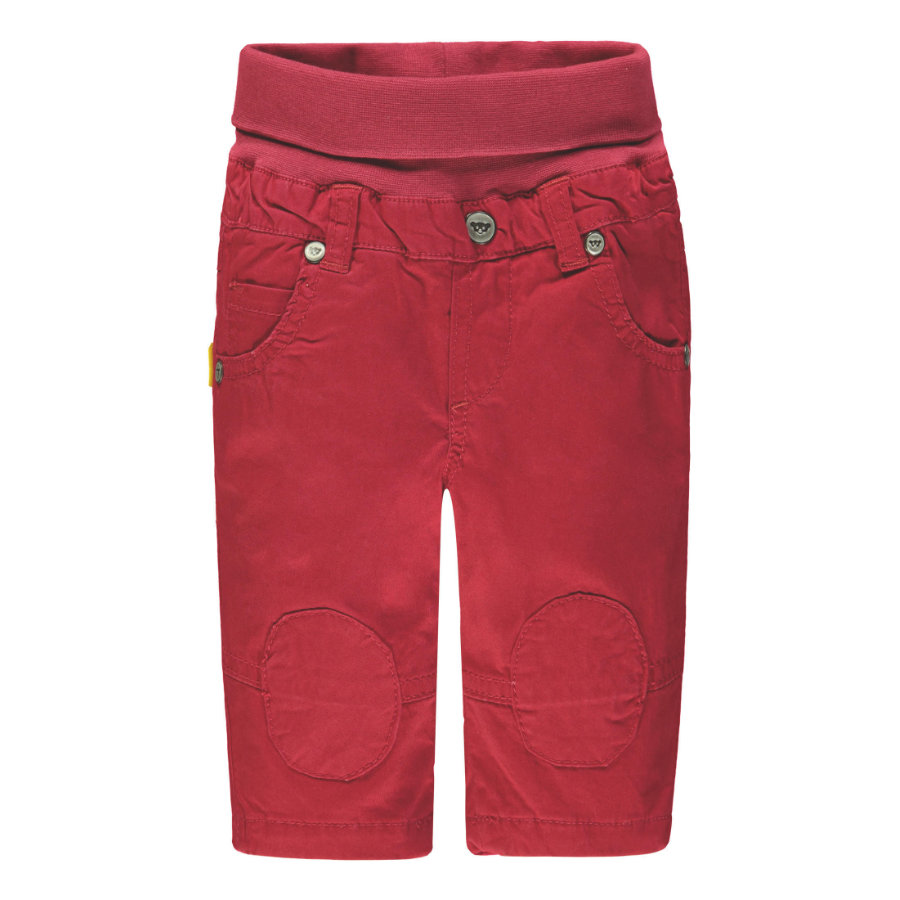 Steiff Boys Hose jester red