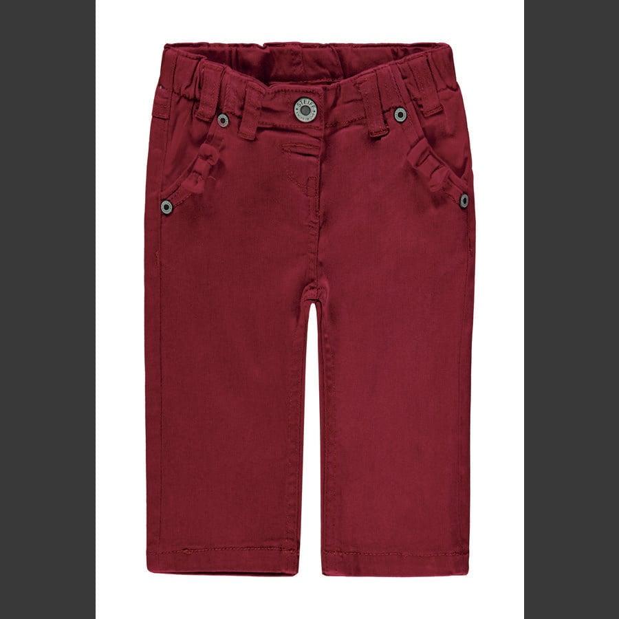 Steiff Girls Hose Anemone / red