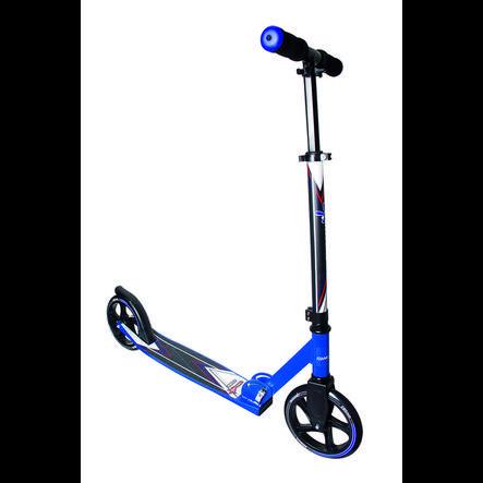 AUTHENTIC SPORTS Muuwmi Aluminium Scooter 205 mm, blau