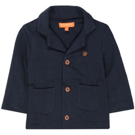 STACCATO Boys Sweatblazer minuit
