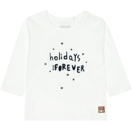 STACCATO Boys Shirt old white