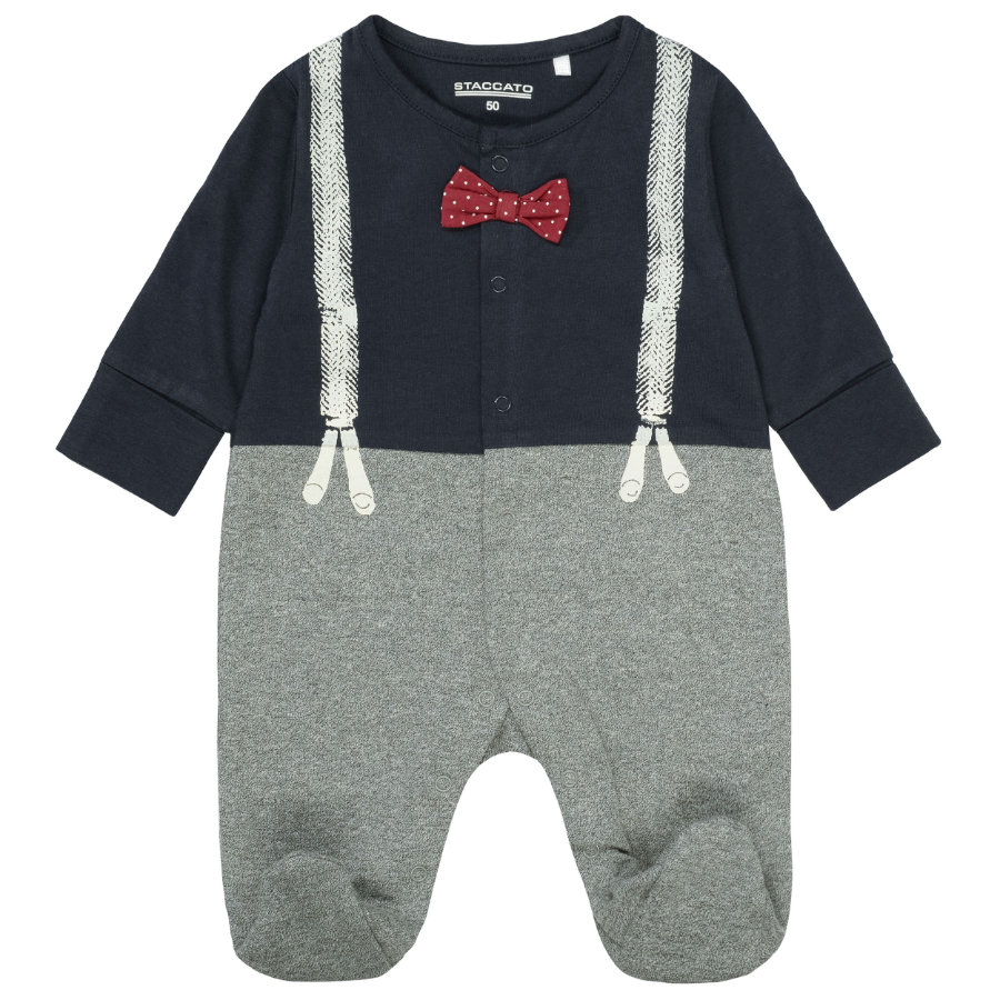 STACCATO Boys Overall midnight