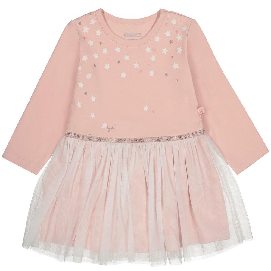 STACCATO Girl s jurk blush