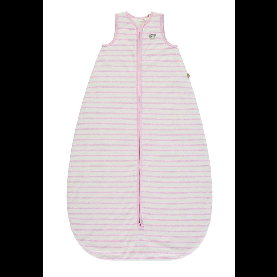 bellybutton Gigoteuse bébé coton rayures rose