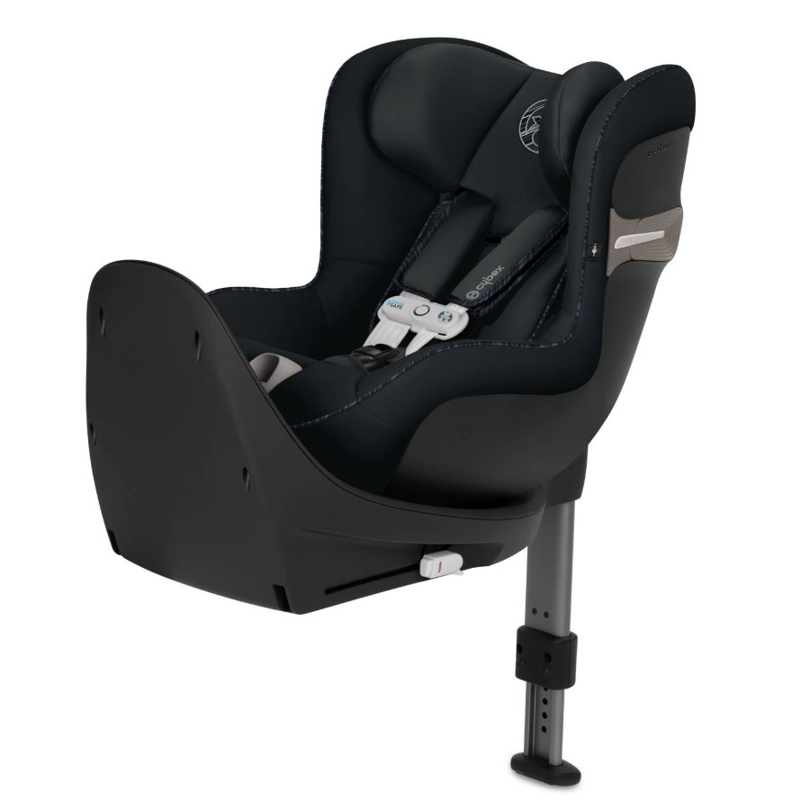 cybex gold kindersitz sirona s i size inklusive sensorsafe. Black Bedroom Furniture Sets. Home Design Ideas